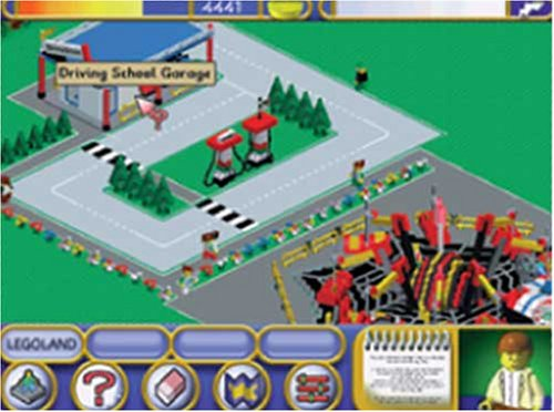 Amazon.com: Lego Creator And Lego Land - PC/Mac: Video Games