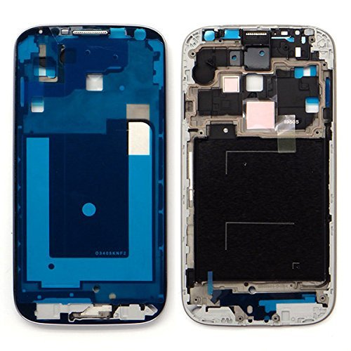 - Front Housing Bezel Plate Middle Frame For Samsung Galaxy S4 i9505