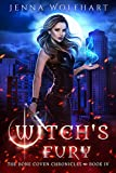 Download Witch's Fury (The Bone Coven Chronicles Book 4) in PDF ePUB Free Online