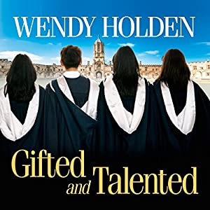 Gifted and Talented Audiobook