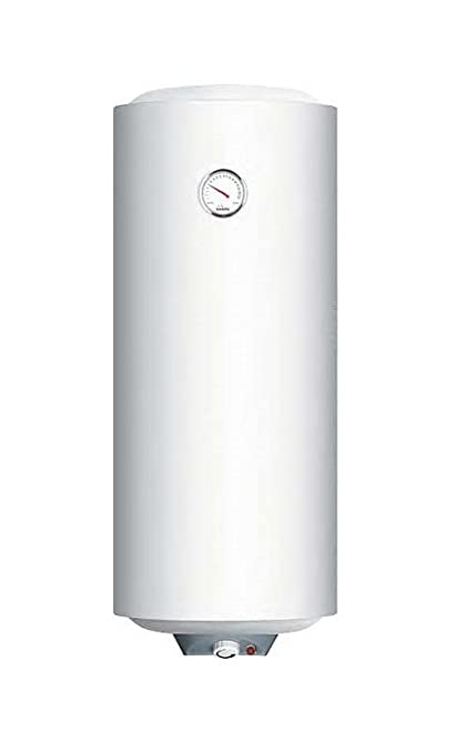 Calentador de agua eléctrico inmediato caldera 50l ducha del baño del tanque
