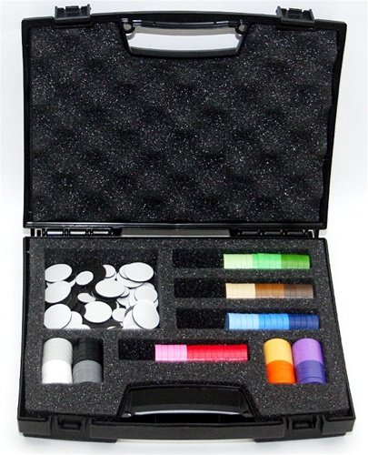 Alea Tools 1-Inch Ultimate Game Master Pack - Original Colors by Alea Tools, LLC (Image #7)