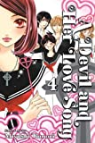 A Devil and Her Love Song, Vol. 4 by Miyoshi Tomori (2012-08-07)