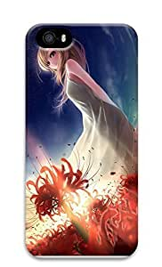 Zheng caseZheng caseiPhone 4/4s Case Girls Anime Desktop 3D Custom iPhone 4/4s Case Cover