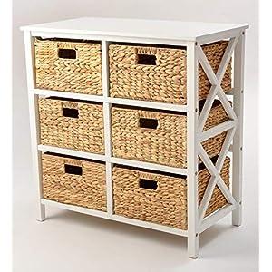 51myFFTmDwL._SS300_ Coastal Dressers & Beach Dressers