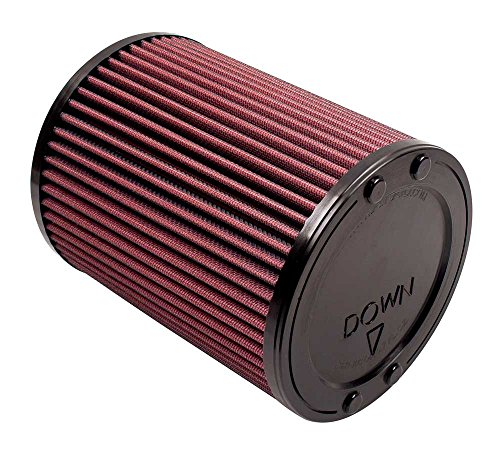 Replacement Air Filter - FILTER; FORD FOCUS 2013 SYNTHAFLOW