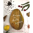 Recipes are Merely Suggestions