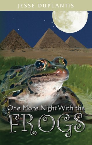 One more night with the frogs kindle edition by jesse duplantis one more night with the frogs by duplantis jesse fandeluxe Gallery