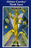 Tarotkarten, Original Aleister Crowley Thoth Tarot, Pocketausgabe