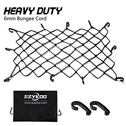 [Upgrade] SUV Rack Net EZYKOO 47