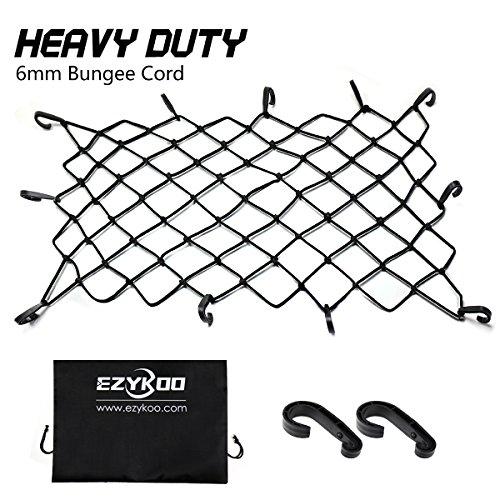 cargo net for truck - 9
