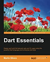 Dart Essentials Front Cover