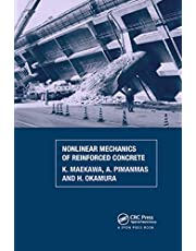 Non-Linear Mechanics of Reinforced Concrete