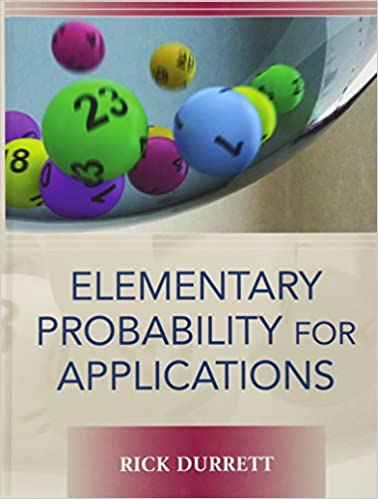 Amazon elementary probability for applications 9780521867566 elementary probability for applications 1st edition fandeluxe Image collections