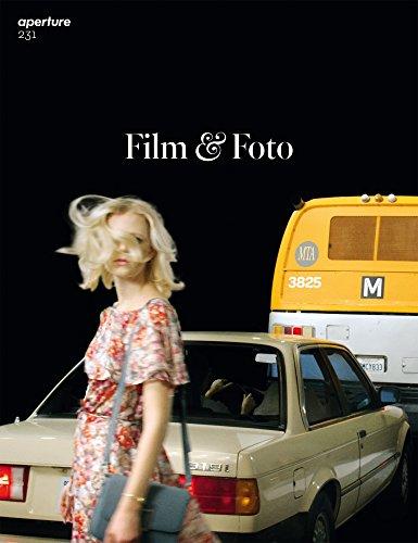 Film & Foto: Aperture 231 (Aperture Magazine)
