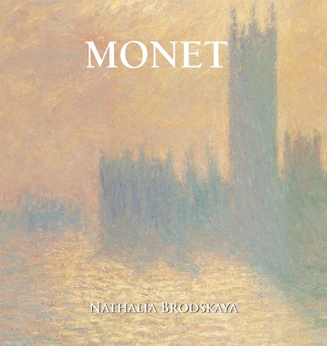 Monet (French Edition)