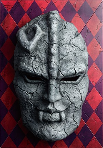 57 Piece Puzzle Kumkum Jojo Kumukumu Puzzle Artistic Stone Mask Km-1003