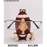 READING GLASSES HOLDER STAND NOSE RACK SPECTACLE GIFT SUNGLASSES SPECS SUN SET