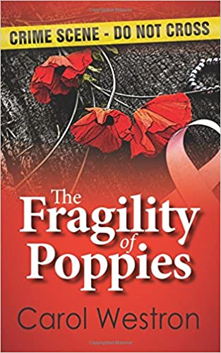 Book The Fragility of Poppies