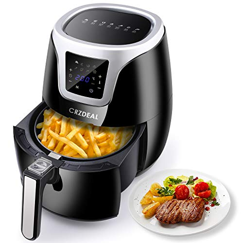 The Best Yedi Houseware Air Fryer Of 2019 Top 10 Best