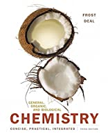 General, Organic, and Biological Chemistry, 3rd Edition