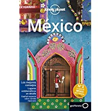 Lonely Planet Mexico/ Lonely Planet Mexico