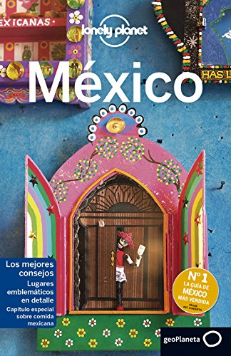 México 7 (Lonely Planet-Guías de país nº 1) (Spanish Edition)