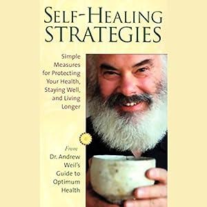 Self-Healing Strategies Speech