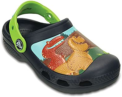 Crocs 200921-410 The Good Dinosaur Clog