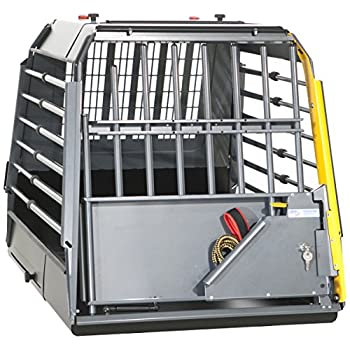 Image of Pet Supplies 4x4 North America Variocage Single Crash Tested Dog Cage - SXS