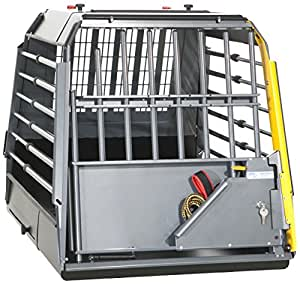 MIM Variocage Single L - Crash Tested Dog Travel Crate - Large (00363)
