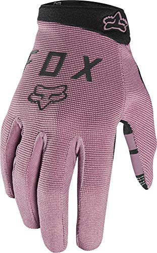 - Fox Racing Ranger Glove - Women's Purple Hz, L