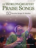 The World's Greatest Praise Songs, , 1592351379