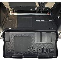 Car Lux AR04519 - Alfombra cubeta Protector Cubre
