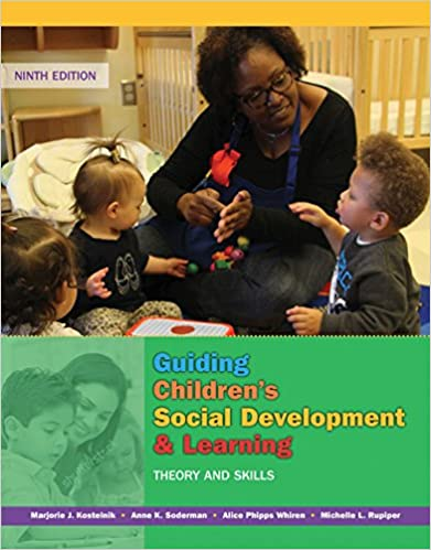 Amazon guiding childrens social development and learning guiding childrens social development and learning theory and skills 9th edition kindle edition fandeluxe Images