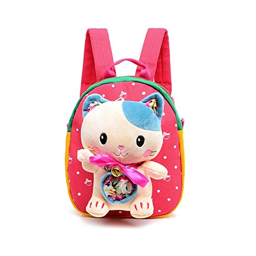 koson-man-lovely-cartoon-lucky-cat-child-school-bag-kindergarten-kids-baby-small-bag