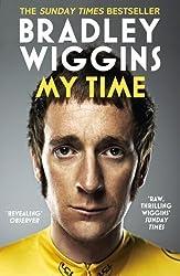 Bradley Wiggins: My Story by Wiggins, Bradley (2013) Paperback