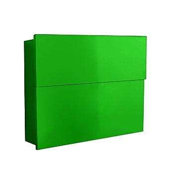 Radius Design briefkasten letterman XXL 2 grün grün
