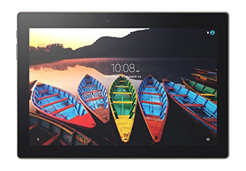 "27 opinioni per Lenovo TB3-X70L Tablet con Display da 10.1"" Full HD IPS, Processore MediaTek"