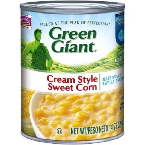 (Green Giant Cream Style Sweet Corn, 14.75 oz )