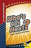 Who's Got Next?, Ron Berman, 1621279987