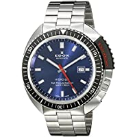 Edox Hydro-Sub Men's Watch