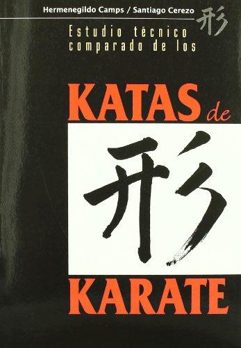 Descargar Libro Estudio Técnico Comparado De Los Katas De Karate Hermenegildo Camps