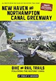 New Haven and Northampton Canal Greenway: Bike and Rail Trails Following the Histroric Canal