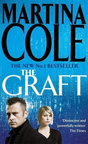 book cover of The Graft