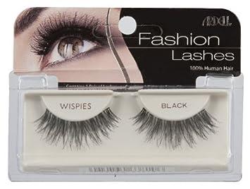 a9e94c9b3eb Amazon.com : Ardell Ardell Natural Lashes, #110 Black : Beauty