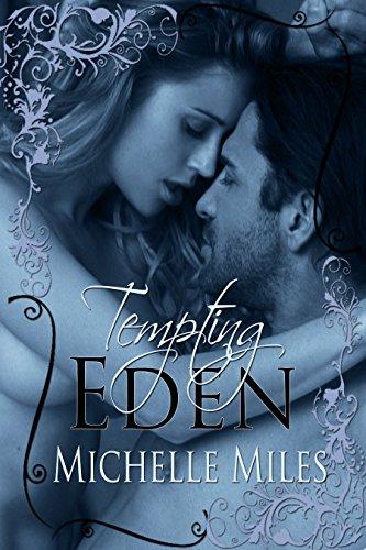 Tempting Eden (Guardians of Atlantis Book 1) by [Miles, Michelle]