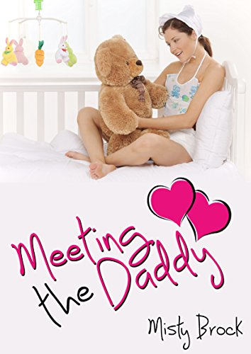Daddy ageplay