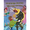 Sofi and the Magic, Musical Mural / Sofi y el magico mural musical (English and Spanish Edition)
