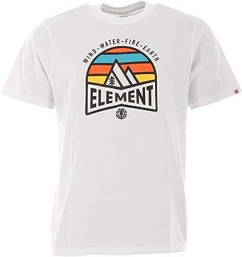 Element Camiseta Tagor - Algodón: Amazon.es: Ropa y accesorios